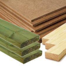 Tillbehör förberett isolerat golv