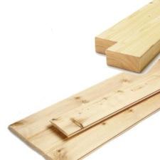 Tillbehör förberett isolerat tak